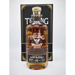 Teeling renaissance Vol II single malt 46%