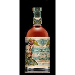 Don Papa Baroko-Whisky and Rum selection