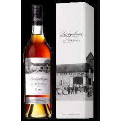 Armagnac Dartigalongue 25 ans 70cl-whisky and rum selection