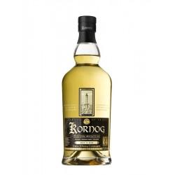 Kornog Bourbon Barrel 70cl