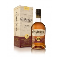 Glenallachie 13 ans Rioja Wine Cask 70cl-Whisky and rum selection