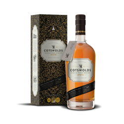 Cotswolds single malt 70cl- Whisky and rum selection
