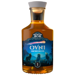 Famille Ricci Ovni 1 50cl- Whisky and Rum selection