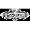 Mezcal  Los Siete Misterios